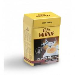 Café Valiente Espresso 100% arábica