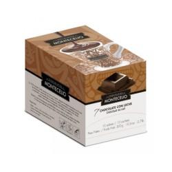 Chocolate con leche - Montecelio
