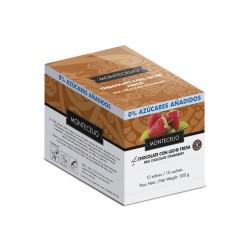 Chocolate Con Leche Fresa Montecelio