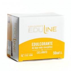 EDULCORANTE EDULINE C.CICLAMATO 50 DOSIS